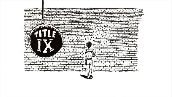 Are you sure you want a Title IX Coordinator?